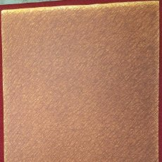 Arte: LITOGRAFIA CHANCHO - 74X52 CM - FIRMADA LIMITADA Y NUMERADA 46 DE 75. Lote 234915210