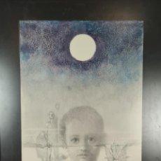Arte: ABSTRACTO. FIRMADO PERE. LITOGRAFÍA SOBRE PAPEL. 1968.. Lote 236162305