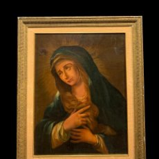 Arte: MAGNIFICA DOLOROSA S. XVIII. Lote 239795390