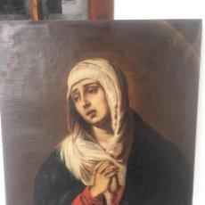 Arte: CUADRO RELIGIOSO. Lote 243795815