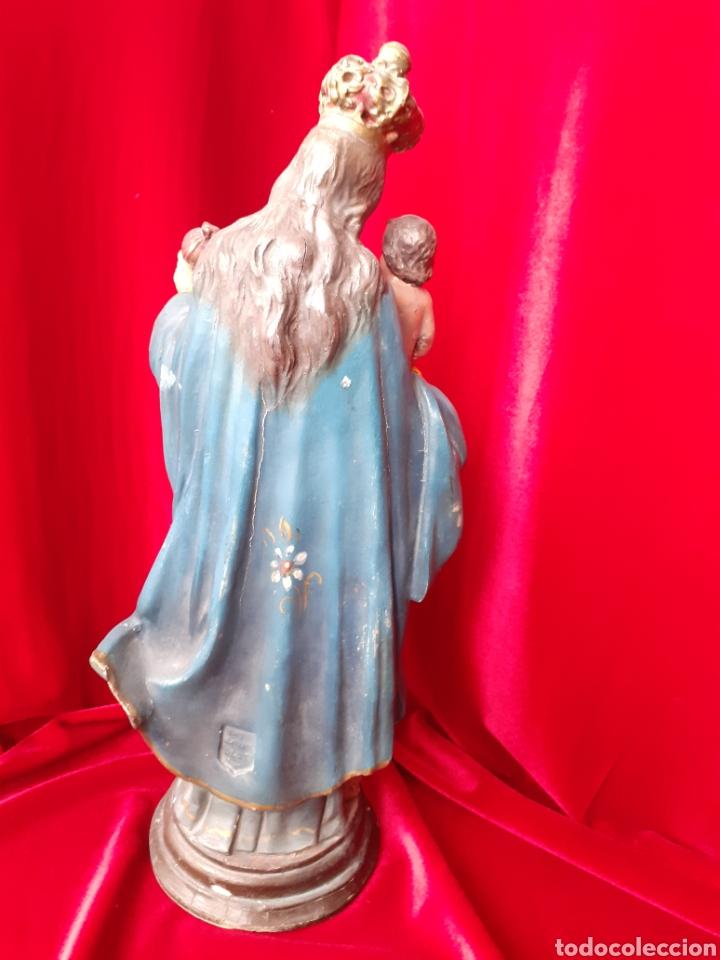 Arte: Virgen de la Cinta, Olot, 36 - Foto 4 - 246038100