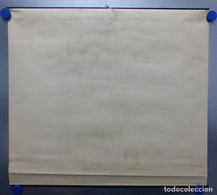 Arte: 10 LAMINAS MURALES DE HISTORIA SAGRADA, ED. SEIX BARRAL, AÑOS 1950 - VER FOTOS ADICIONALES - Foto 39 - 246644880