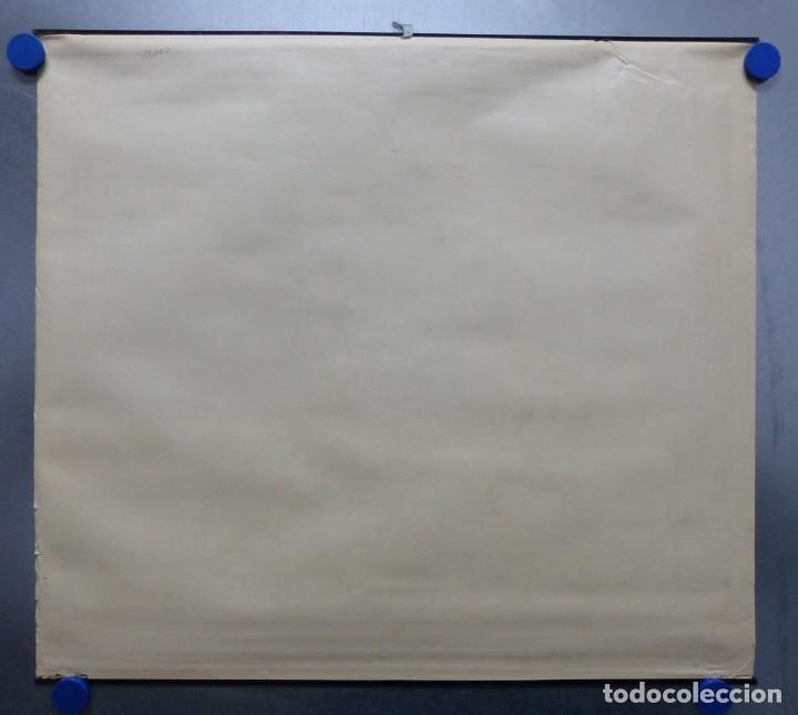 Arte: 10 LAMINAS MURALES DE HISTORIA SAGRADA, ED. SEIX BARRAL, AÑOS 1950 - VER FOTOS ADICIONALES - Foto 43 - 246644880