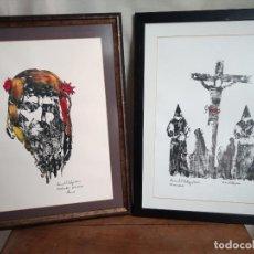 Arte: OBRAS RELIGIOSAS. Lote 254760340