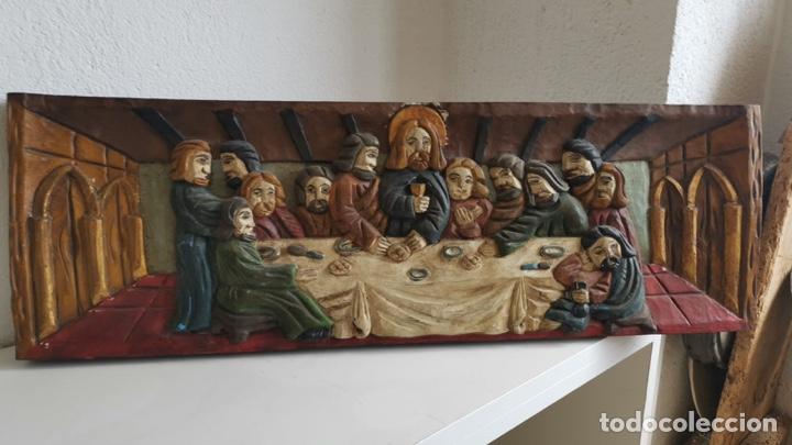 RETABLO (Arte - Arte Religioso - Retablos)