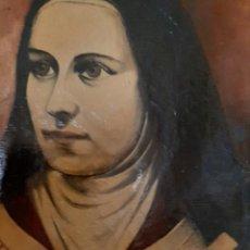 Arte: SANTA TERESA DE JESÚS. Lote 261281920