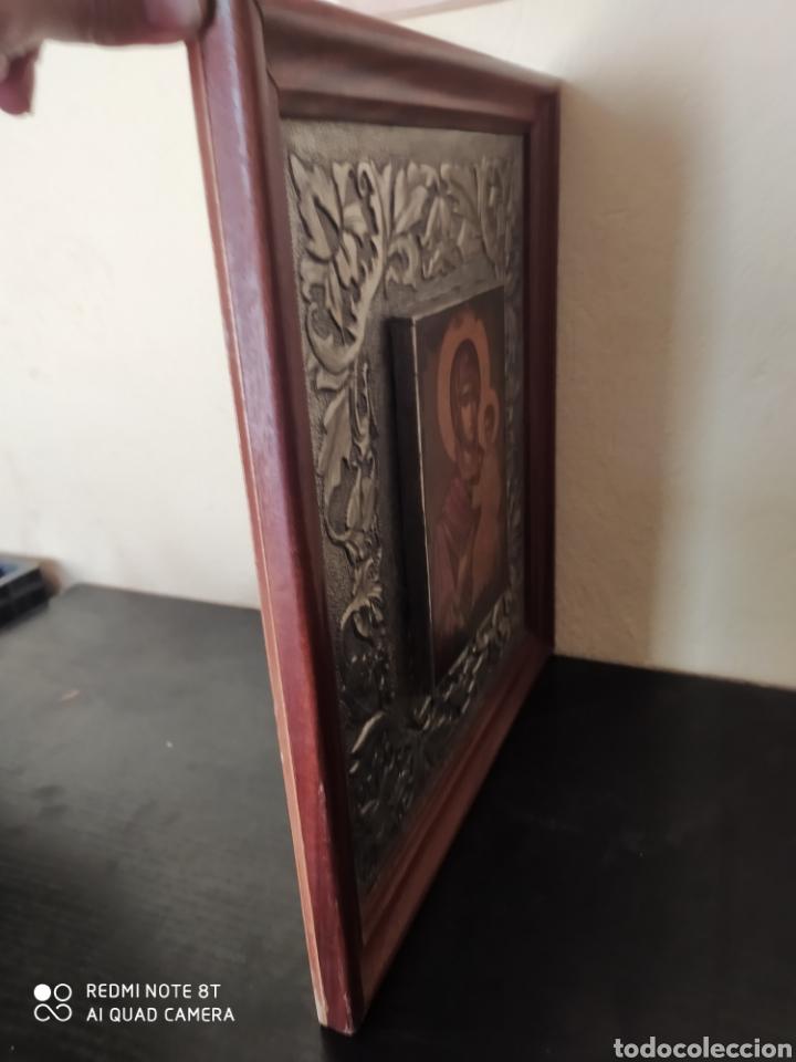 Arte: Cuadro religioso embosado - Foto 3 - 261666635