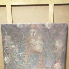Arte: ANTIGUA PINTURA DEL SIGLO XVII O XVIII. Lote 262749845