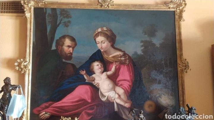 Arte: sagrada familia - Foto 4 - 269003489