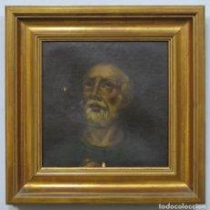 Arte: LAS LAGRIMAS DE SAN PEDRO. OLEO S/ LIENZO. SIGLO XVIII. Lote 269696658