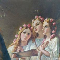 Arte: PINTURA RELIGIOSA. Lote 270969113