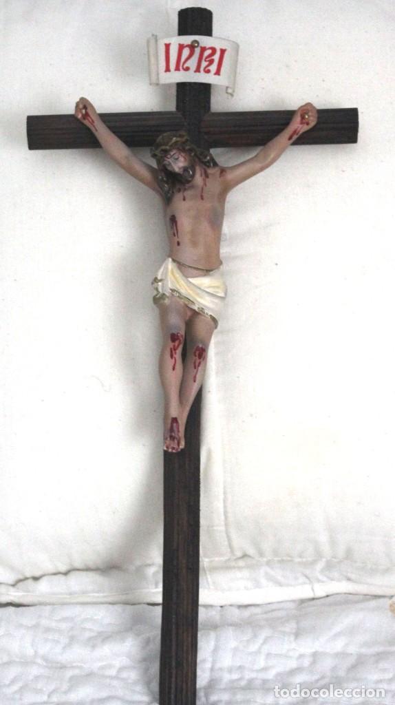 CRISTO (Arte - Arte Religioso - Escultura)