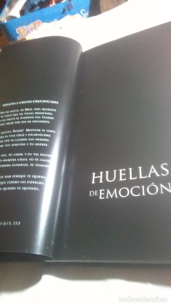 Arte: Huellas de emoción. Arte Religioso. Edita Ayuntamiento de Zamora. - Foto 11 - 274825813