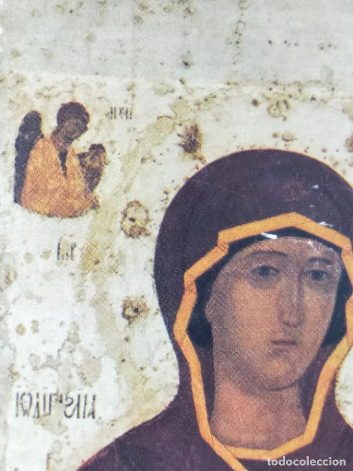 Arte: ICONO RELIGIOSO - Foto 2 - 275589468