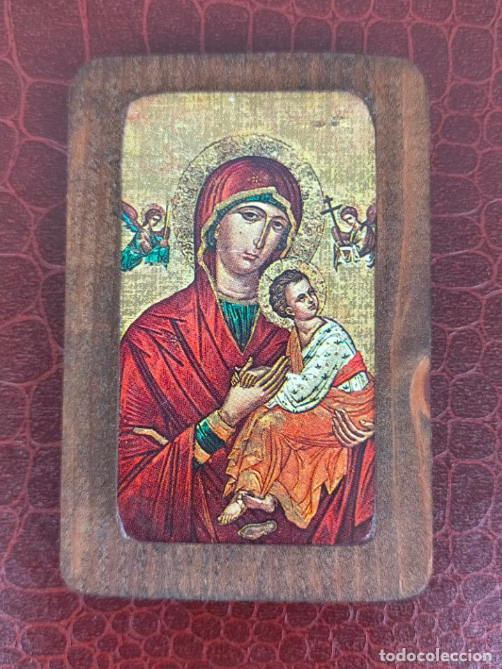 ICONO RELIGIOSO (Arte - Arte Religioso - Iconos)