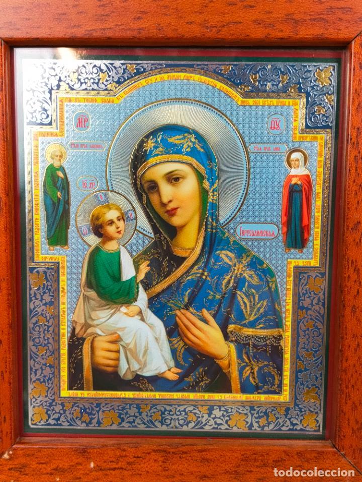 Arte: ICONO RELIGIOSO - Foto 2 - 275767888