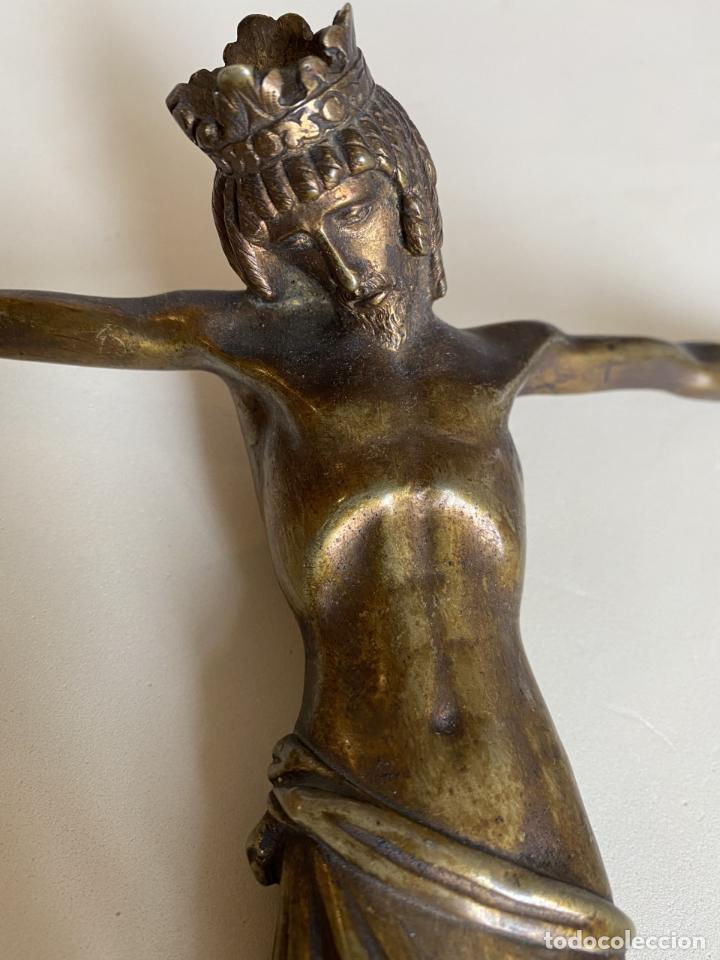 Arte: Cristo, historicismo neomedieval. - Foto 2 - 276964048