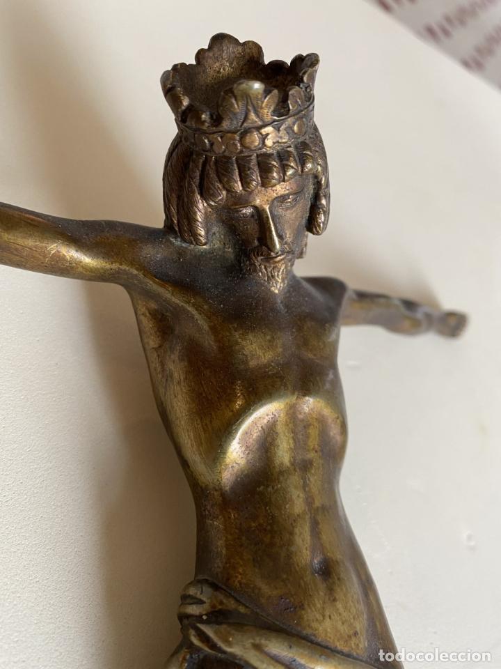 Arte: Cristo, historicismo neomedieval. - Foto 3 - 276964048