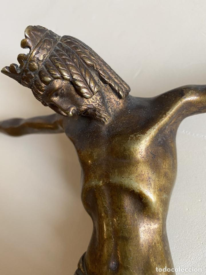 Arte: Cristo, historicismo neomedieval. - Foto 4 - 276964048