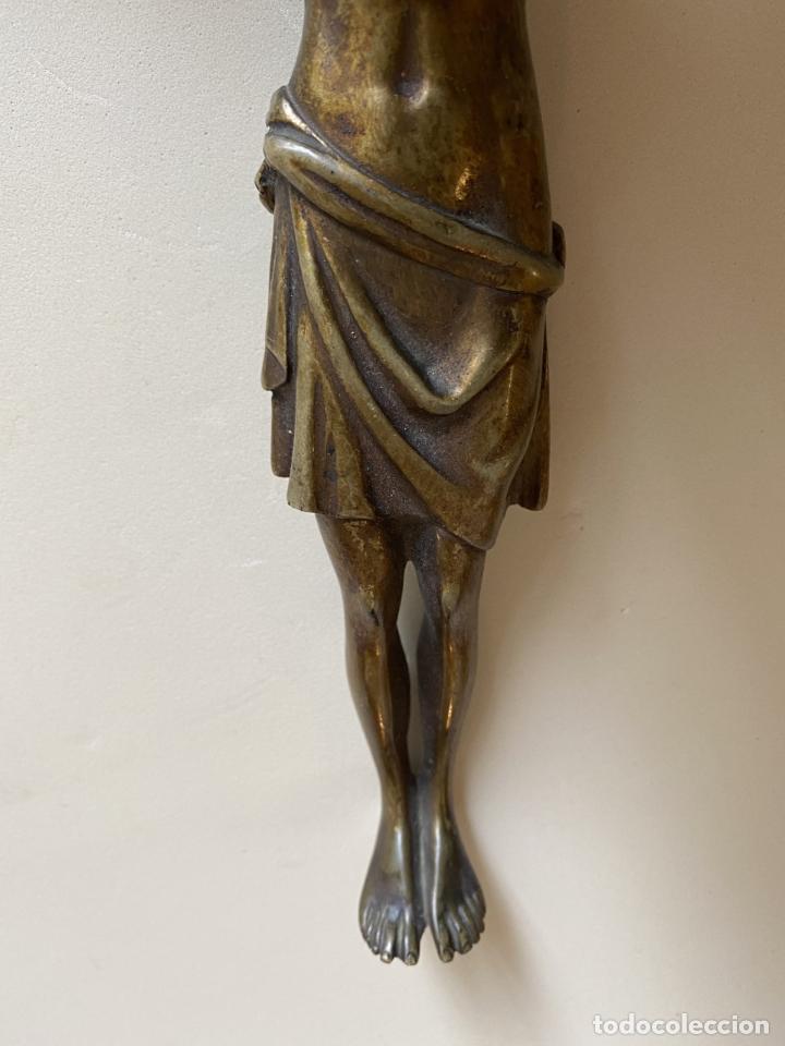 Arte: Cristo, historicismo neomedieval. - Foto 5 - 276964048