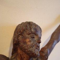 Arte: CRISTO, EXTRAORDINARIO, HACIA 1550. Lote 278219013