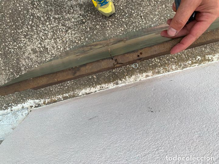 Arte: Retablo religioso de madera xvi-xvii - Foto 17 - 285149333