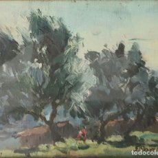 Arte: RAMÓN SANVISENS. Lote 286493098