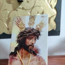 Arte: AZULEJO DE JESÚS DEL AMOR DESPOJADO DE CÁDIZ Y DE MARÍA DE LA CONCEPCIÓN. Lote 293890583