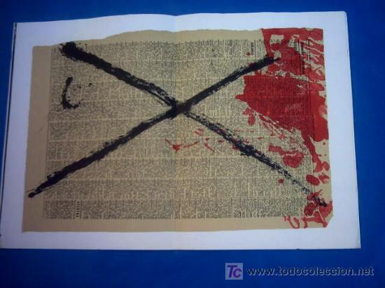 Arte: TÀPIES - DERRIÈRE LE MIROIR - - n º 175 – diciembre 1968 - Foto 4 - 27615311