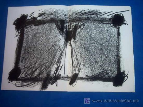 Arte: TÀPIES - DERRIÈRE LE MIROIR - - n º 175 – diciembre 1968 - Foto 7 - 27615311