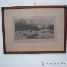 Arte: CUADRO GRANDE . Lote 8614301