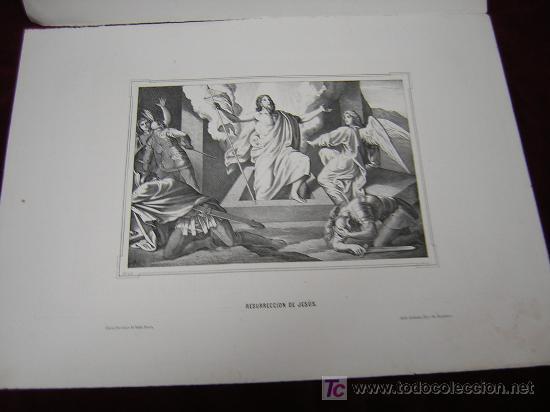 Arte: Resurreccion de Jesus - Foto 2 - 26307640
