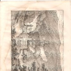 Arte: HUNGRIA: MONASTERIO DE BISTRIZA. Lote 15697445