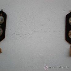 Arte: 4 PEQUEÑAS FOTOGRAFIAS SEREGRAFIADAS . Lote 22781946