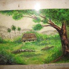 Arte: PAISAJE CUBA. Lote 26325492