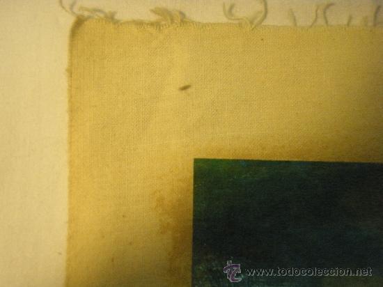 Arte: REPRODUCCION OLEOGRAFICA DE LA SIEGA DE FRANCISCO DE GOYA - Foto 5 - 27222454