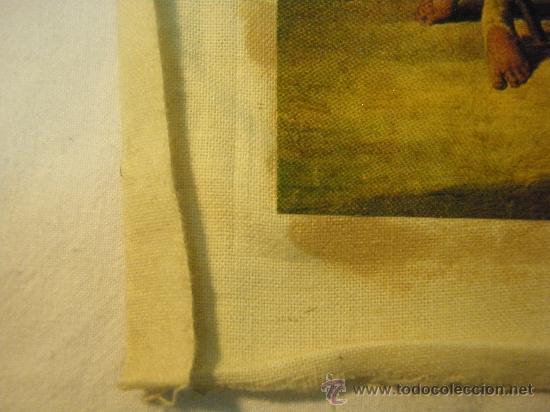 Arte: REPRODUCCION OLEOGRAFICA DE LA SIEGA DE FRANCISCO DE GOYA - Foto 4 - 27222454