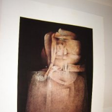 Arte: NUMINA - GABRIEL ALBERCA - OBRA GRÁFICA FIRMADA -. Lote 28243853