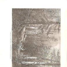 Arte: CANADA (SIGLO XIX) COLUMBIA BRITANICA. Lote 29639665