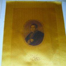 Arte: SERIGRAFIA - A . SERRA - 1928 - SERIE HISTÓRICA - ?ANDREY PI ?. Lote 40180540