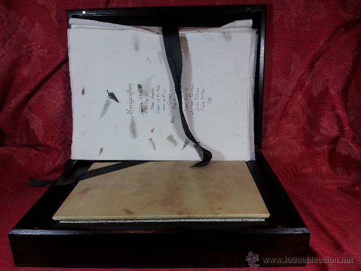 Usado, Picadillo edición limitada Boreal 12 serigrafías Abelenda Quintana Costa Ayaso Bueno Caneda Dorda segunda mano