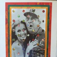 Arte: MANUEL RUFO. SIN TITULO, 1989. Lote 47649294