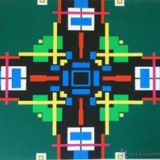 Arte: OTTO PFFEIFER. SIN TITULO, 1990. Lote 47651508