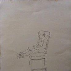 Arte: ANDREU ALFARO SERIGRAFIA 144/250. Lote 49049577