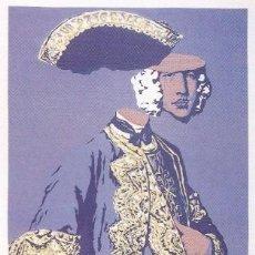 Arte: BOIX HERAS ARMENGOL LLIGAT I LACRAT (4) NUMERADA Y FIRMADA A LÁPIZ LOS TRES ARTISTAS EJEMPLAR 1/ 50. Lote 60201167