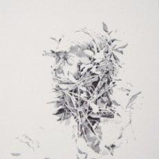 Arte: JOAQUÍN JARA (SERIGRAFÍA PINTURA EDICIÓN DE 200 COPIAS NUMERADAS Y FIRMADAS). Lote 72235999