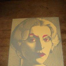 "Arte: NICOLAS GLESS, 1975, SERIGRAFIA COLOR ""VENEZIA"". Nº.20/25. Lote 81744320"