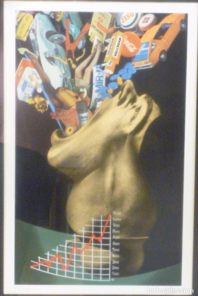 SEDIGRAFIA DE MANUEL MENAN (Arte - Serigrafías )