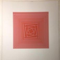 Arte: YTURRALDE. MADRID, GALERÍA EDURNE 1967. Lote 105866619