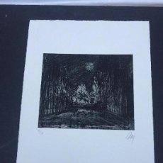 Arte: ANNA MIQUEL , SERIGRAFIA , 9/12 . Lote 110936547